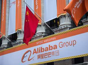 Alibaba vale mais que Procter & Gamble, GE e Wal Mart
