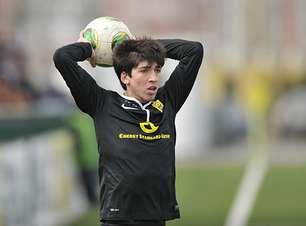 Jovem jogador do Anzhi é assassinado a tiros na Rússia
