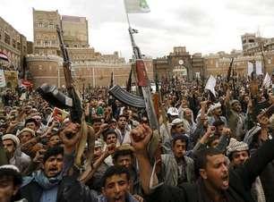Cúpula árabe concorda em criar força militar unificada