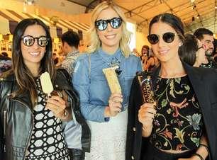 De modelos a bloggers, veja quem caiu na tentação