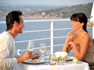 Cruzeiro gourmet leva turistas para Irlanda e Mar Adriático