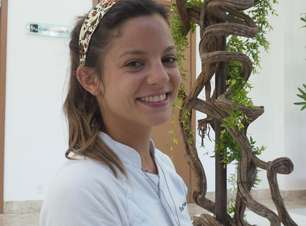 """Elisa, do MasterChef, reclama: """"Não ganhei por ser bonita"""""""