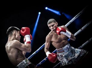 Dez países conquistam vagas do boxe nos Jogos Olímpicos