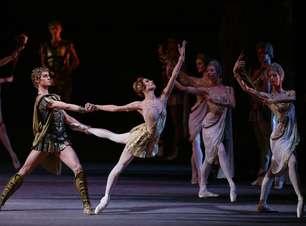 Balé do Teatro Bolshoi volta ao Brasil em curta temporada