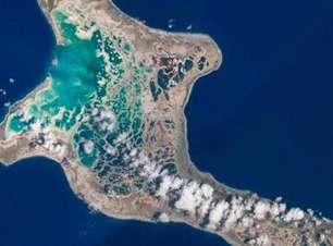 Governo de país que pode sumir do mapa compra terras em Fiji