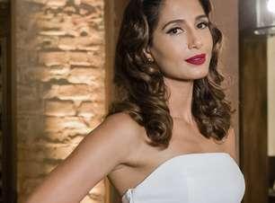 Mais pedido da Globo, batom de Camila Pitanga custa R$ 69