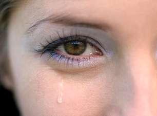 Chorar ajuda na sensação de bem-estar, sugere estudo