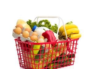 Supermercados terão que manter limpos os carrinhos de compra