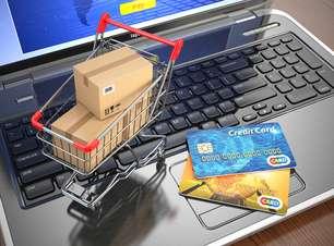 Preços na internet podem ser até 15% mais baratos