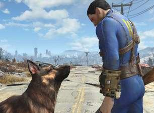 """Veja tudo que você precisa saber antes de jogar """"Fallout 4"""""""
