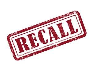Toyota convoca recall