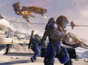 'Multiplayer' de 'Halo 5' detecta jogadores que trapaceiam