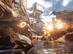 5 novidades de 'Halo 5' que devem prender qualquer 'gamer'