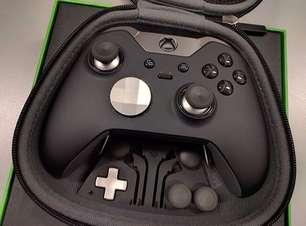 Controles do Xbox terão botões customizáveis