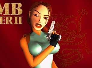 Confira as mudanças de Lara Croft desde 1996