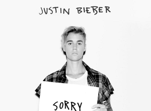 'Sorry', de Justin Bieber, vira poesia na boca de atores