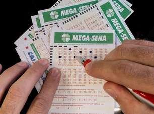 Apostas de SP e BH dividem prêmio de R$ 55 mi na Mega-Sena