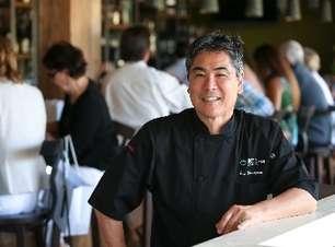 Roy Yamaguchi terá restaurante em novo transatlântico