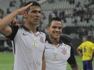 Novo desmanche? Balbuena pode trocar Corinthians por Boca