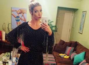 Luiza Possi conta como perdeu 20 quilos em quatro anos