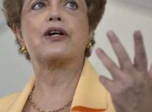 Militantes farão ato para receber Dilma em Porto Alegre