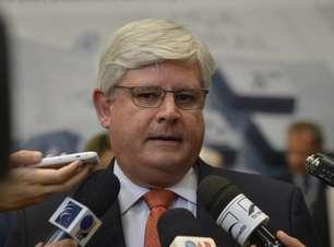 Janot diz ao STF não ver irregularidade de Cunha no processo