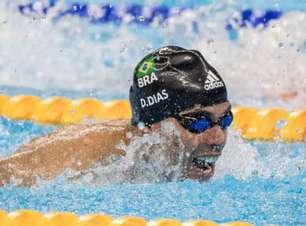 Após grande recuperação, Brasil é prata no 4×100 masculino