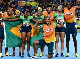 'Esporte paralímpico ainda não mudou preconceito no Brasil', diz ex-chefe da delegação brasileira