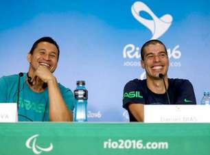 CPB comemora marcos históricos nos Jogos do Rio 2016