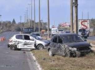 SP: 18 pessoas morrem nas rodovias no feriado prolongado