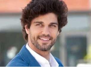 De jogador de futebol a ator, ex-Flamengo será galã global