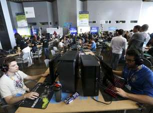 Campus Party em Brasília é vitrine para startups