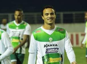 Para escapar do Z4, Alfredo acredita em vitória do Luverdense em Alagoas