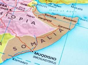 EUA realizam primeiros ataques aéreos contra EI na Somália