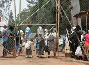 Brasileiros presos no Zimbábue em missão humanitária são soltos após julgamento