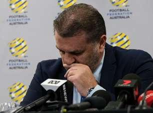Técnico da Austrália se demite após classificação para Copa