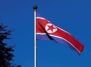 Chefe da delegação norte-coreana é acusado por naufrágio