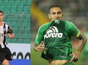 SC: Chape e Figueirense podem garantir vaga na final neste domingo