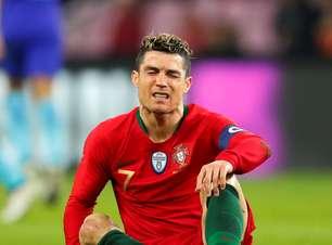 Holanda atropela no 1º tempo, anula CR7 e goleia Portugal