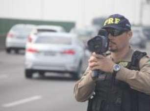 Acidentes nas rodovias federais caem 23% na Semana Santa
