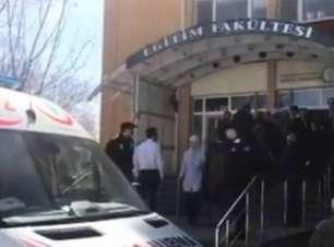 Tiroteio em universidade deixa ao menos 4 mortos na Turquia