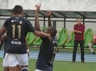 Joinville e Náutico sofrem goleada e Remo vence a primeira na Série C