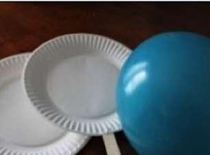 Ping-Pong com Balões