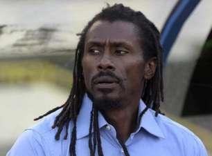 Cissé supera tragédia familiar e pede mais técnicos negros