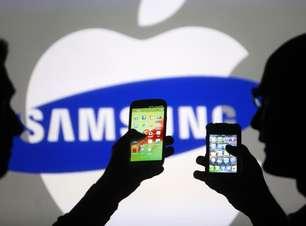 Acordo judicial entre Apple e Samsung: entenda o caso e suas implicações