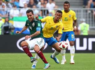 Após quinta Copa, Rafa Márquez se aposenta do futebol