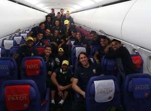 Melhor ataque da Copa é teste definitivo para paredão brasileiro