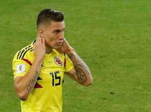 Jogadores da Colômbia são ameaçados de morte após eliminação