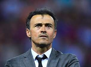 Ex-Barça, Luis Enrique é o novo técnico da Espanha