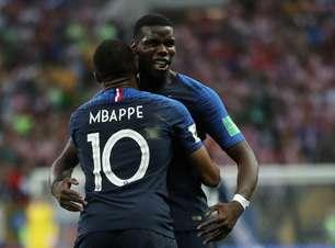 """Apresentador diz que """"África venceu a Copa"""", e França reage"""